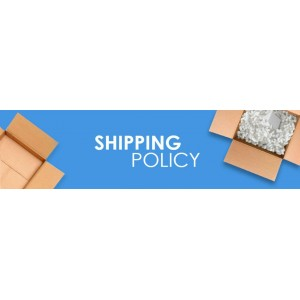 Update Reship Delivery Policy