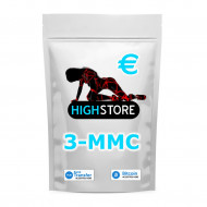 3-MMC Powder