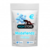 MODAFIENDZ 100mg Pellets