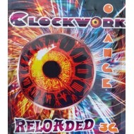 Clockwork Orange Reloaded Incense
