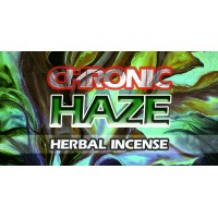 Chronic Haze Incense Menthol