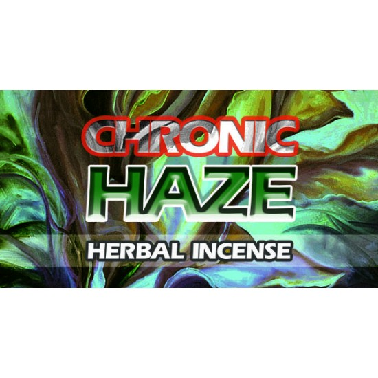Chronic Haze Loose Incense