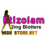 Buy Etizolam Pellets and Blotters