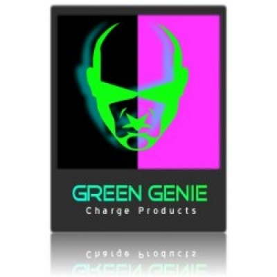 Green Genie Pellets 20mg