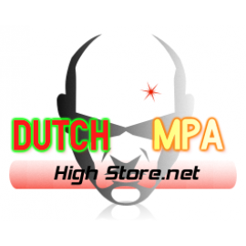Dutch MPA Tan  **** NEW ****