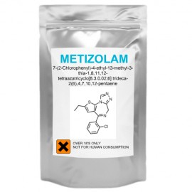 Metizolam Pellets 2mg