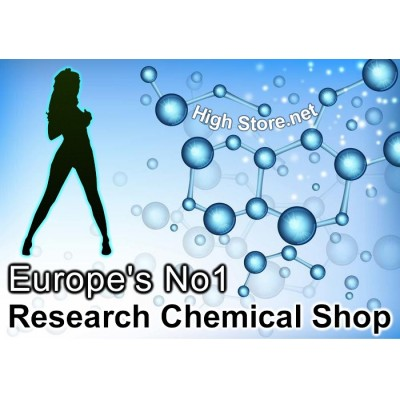 Research Chemicals - Trusted EU Supplier | Highstore