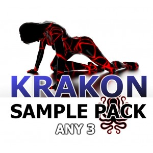 Krakon Sample Pack