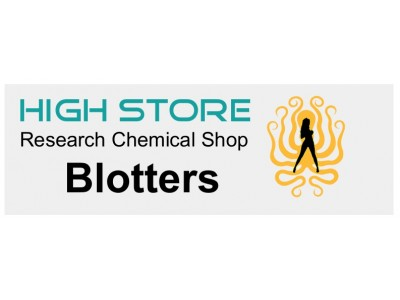 Buy Research Chemical Blotters