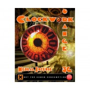 Clockwork Orange Incense