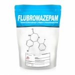 Flubromazepam Supplier and Effects